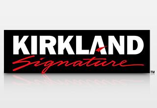 Costco Kirkland Signature Brand
