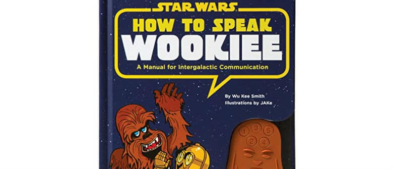 Language In 45 And 47 Stella Street: 10 Best Star Wars Gifts For $40 Or Less