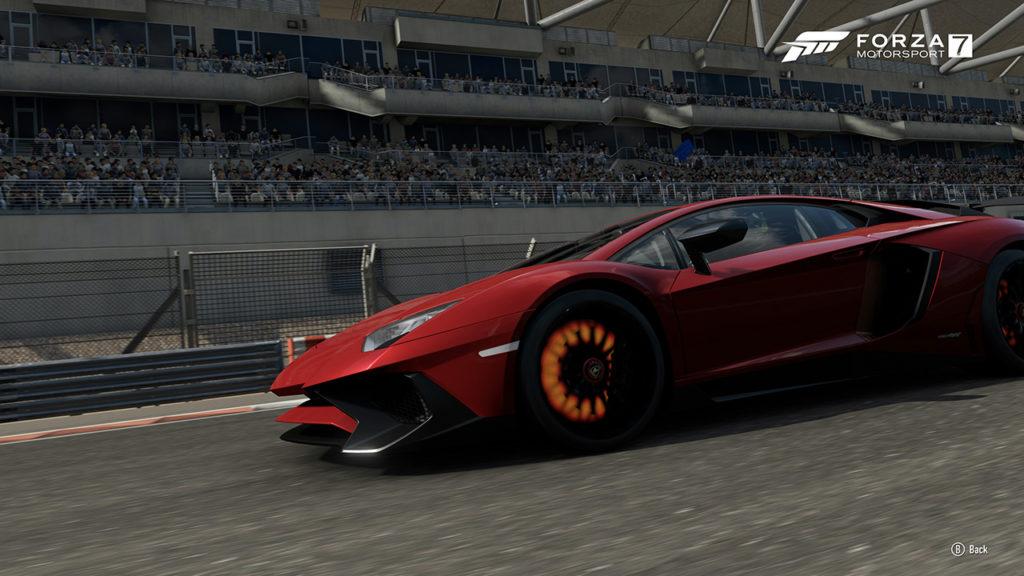 Forza 7 2