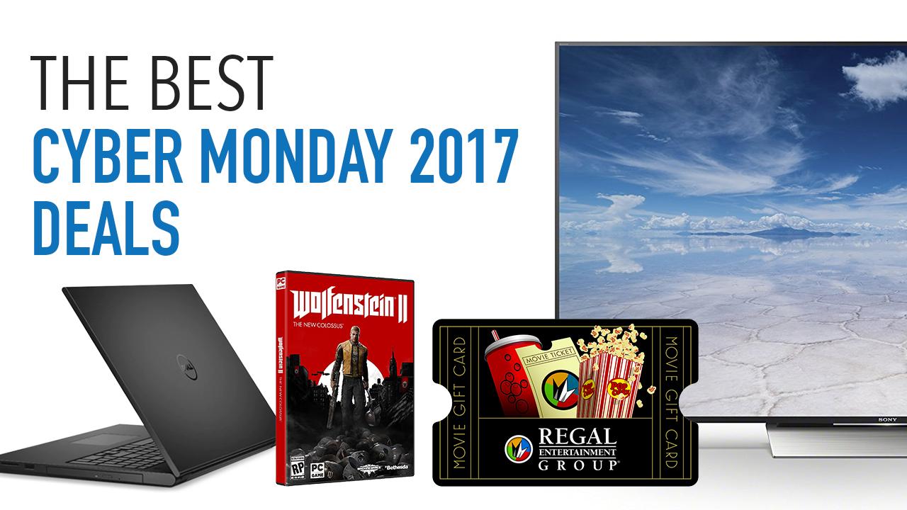 Best Amazon Cyber Monday 2018 Deals (Top 30!) - YouTube