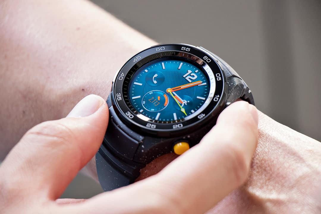 Huawei Watch 2 Sport Review: Near-Perfect Android Wear Experience - Slickdeals.net