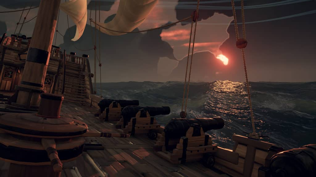 Sea of Thieves Screenshot 10