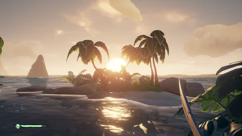 Sea of Thieves Screenshot 4