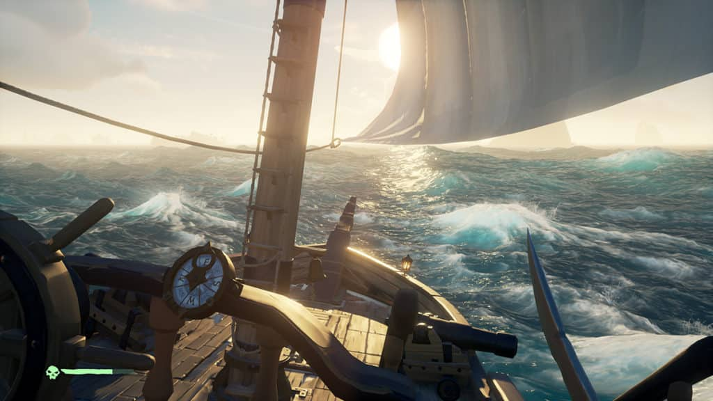 Sea of Thieves Screenshot 5