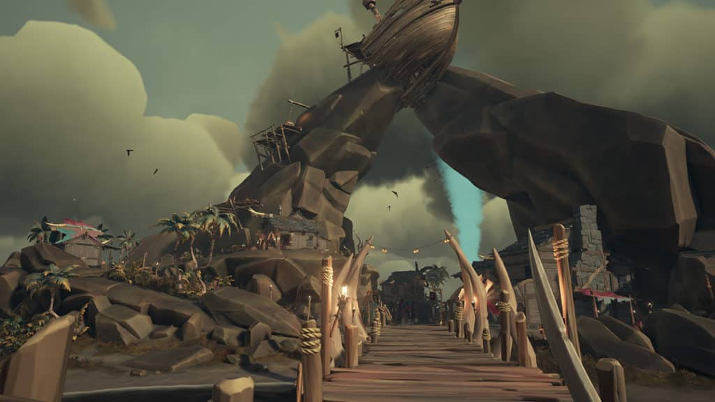 Sea of Thieves Screenshot 6