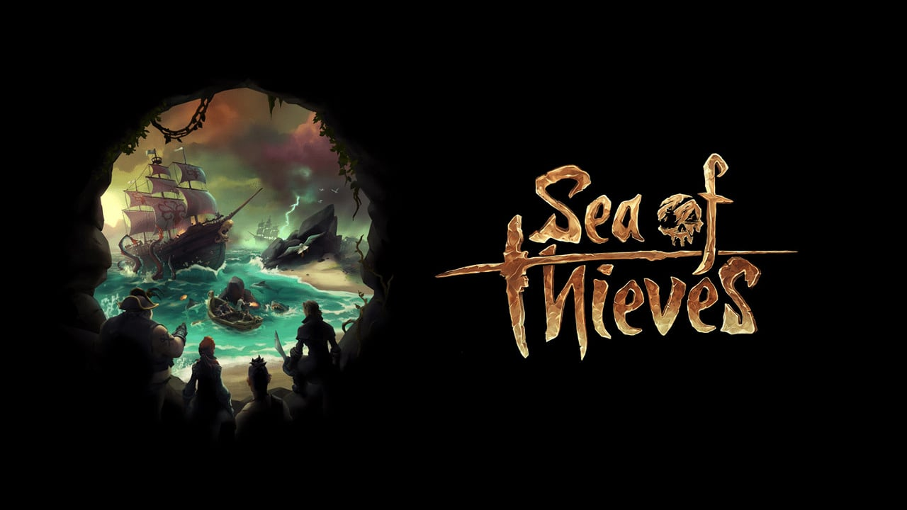 Sea of Thieves title image