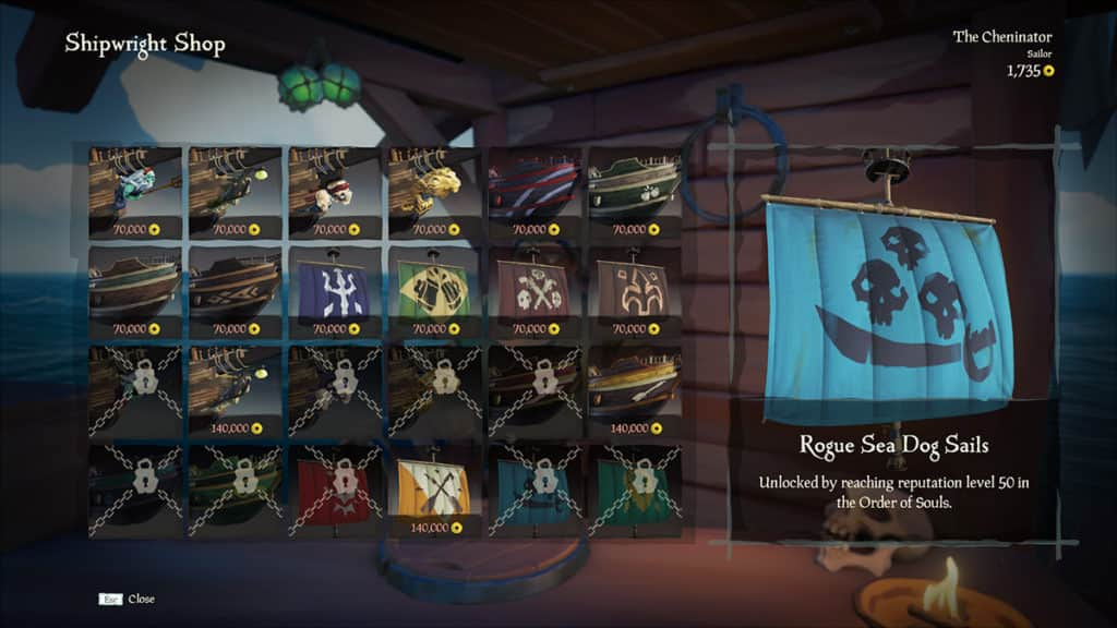 Sea of Thieves review screenshot 21
