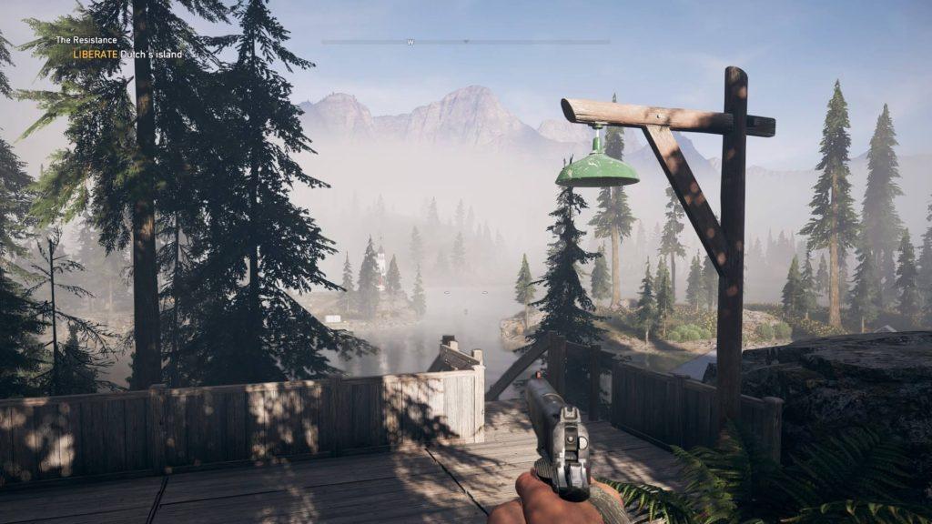 Far Cry 5 - Scenery