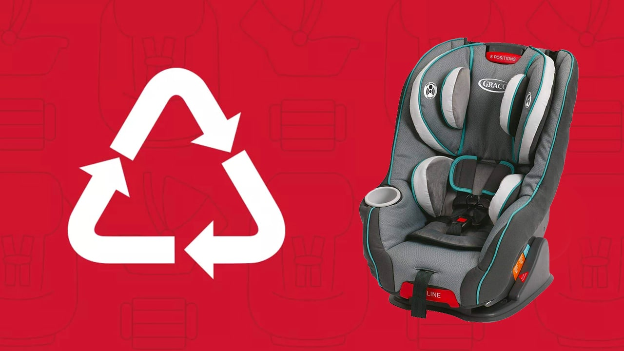 Get A 20 Off Coupon For Target When You Recycle A Baby