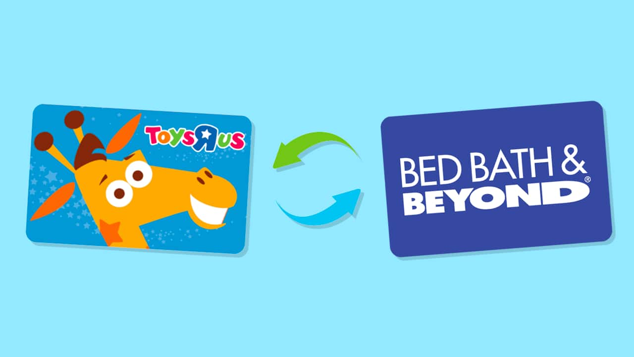 Bed Bath And Beyond Store Credit Card