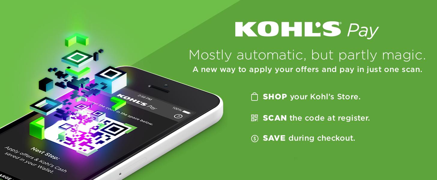 Kohl's Pay