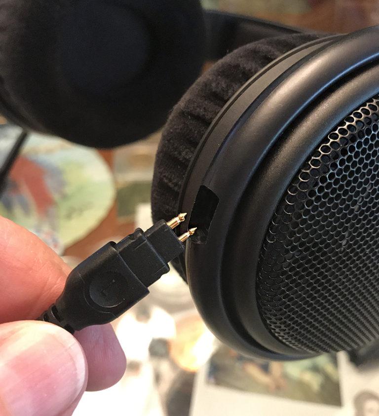 Massdrop HD 6XX headphones 5