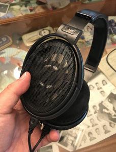Massdrop HD 6XX headphones 4