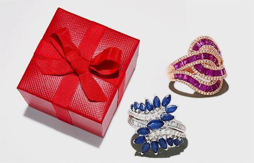 Macy's Black Friday in July Jewelry Deals
