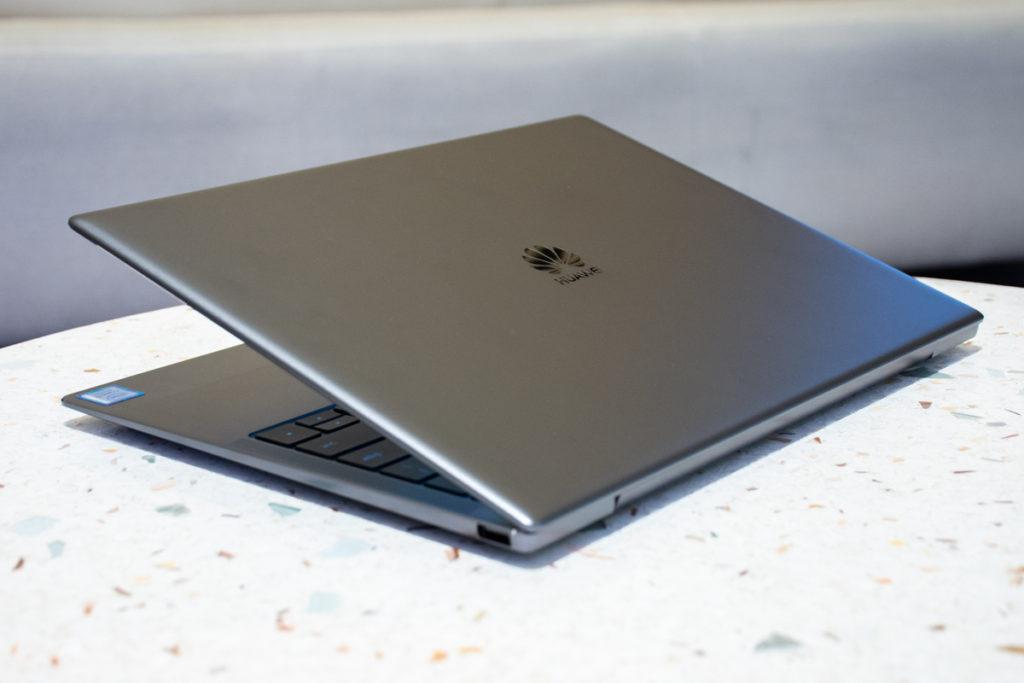 Huawei Matebook X Pro review-3