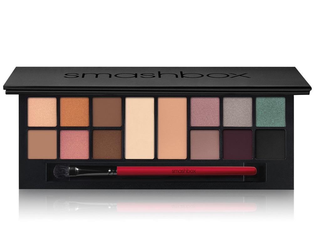 Smashbox The Love Edit: Romantic Eye Shadow Palette