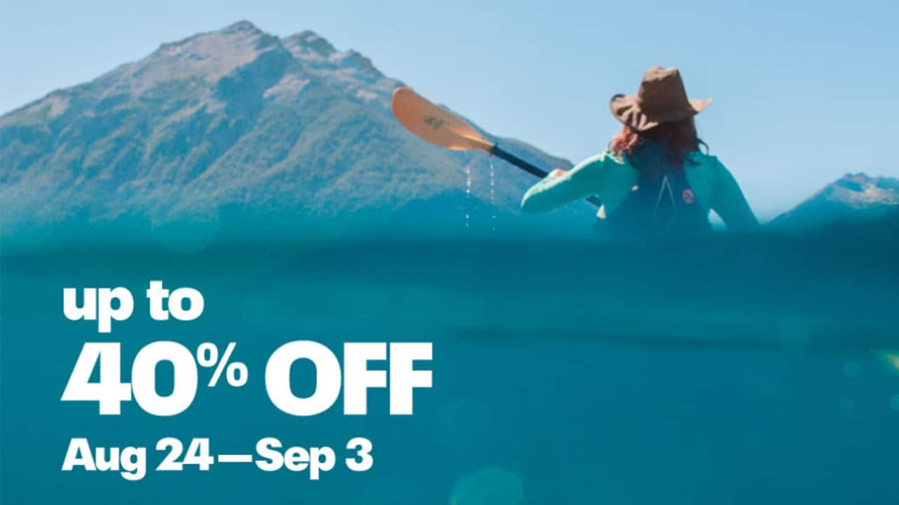 REI / REI-Outlet has a clearance sale. They apparently took 50% off clearance items with sale price that ends with Click here to see REI Super Clearanc.