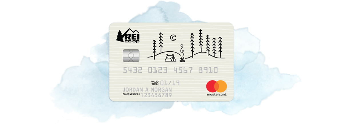 $100 REI Gift Card