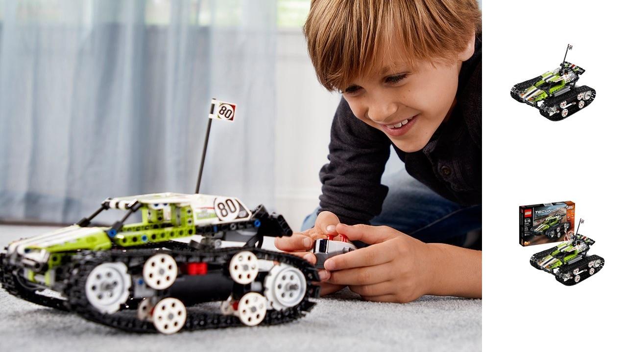 LEGO Technic RC Tracked Racer Sale