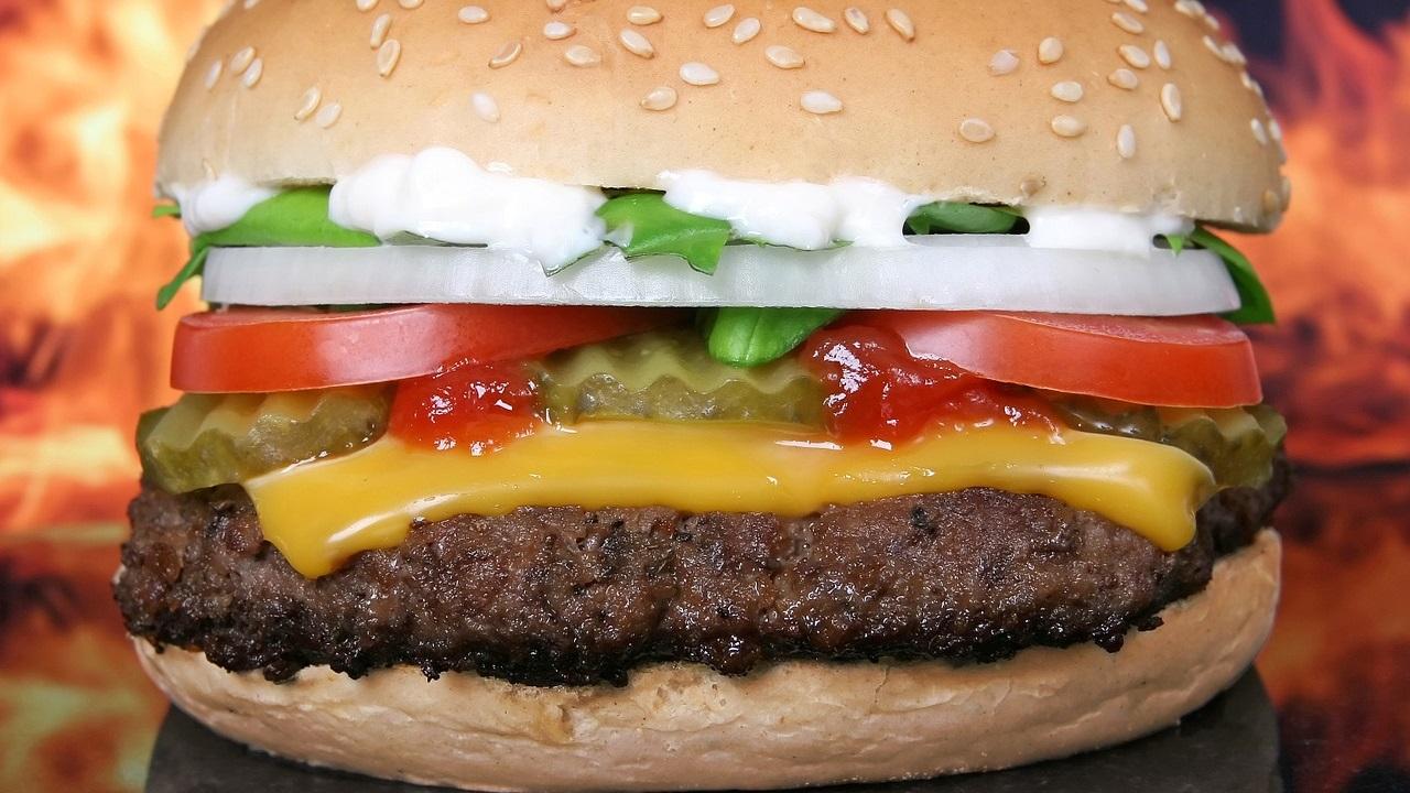 National Cheeseburger Day Deals