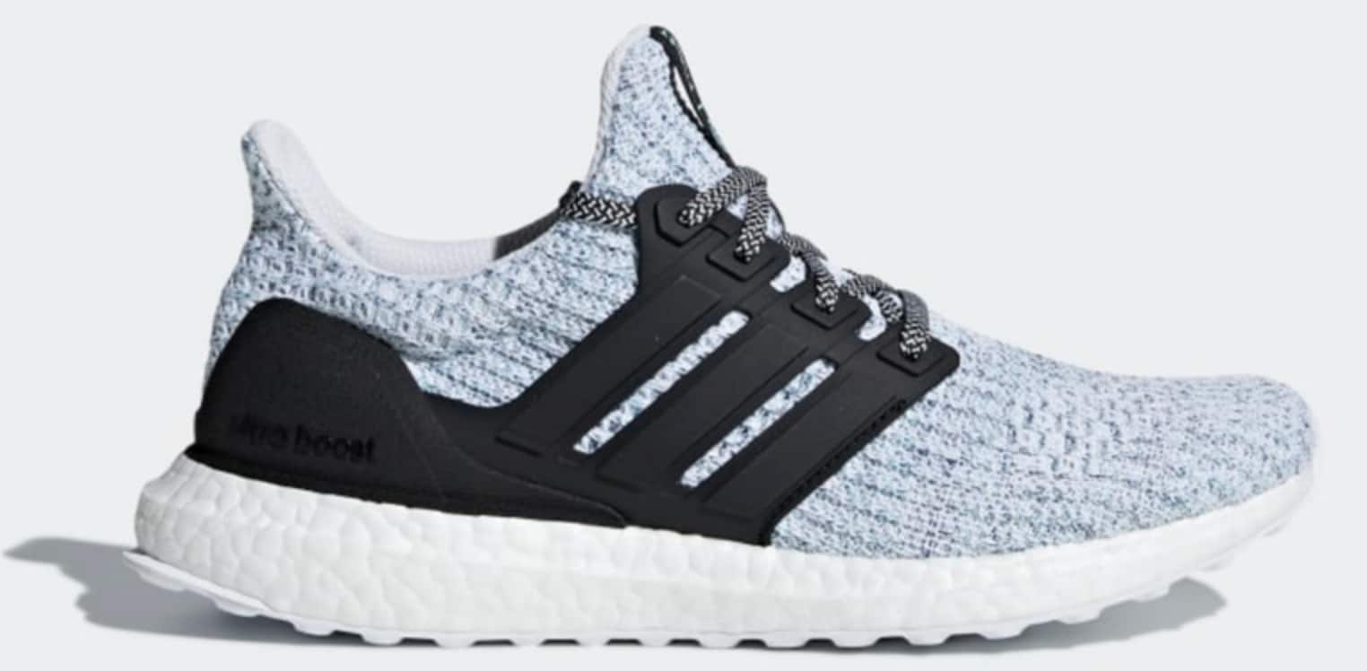 The Best Adidas Running Shoes: Adidas UltraBoost Parley
