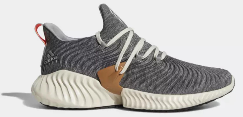 The Best Adidas Running Shoes: Alphabounce Instinct