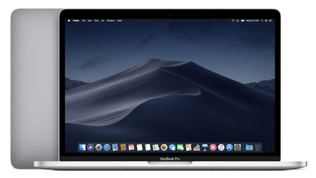 Black Friday Laptop Deals: MacBook Pro