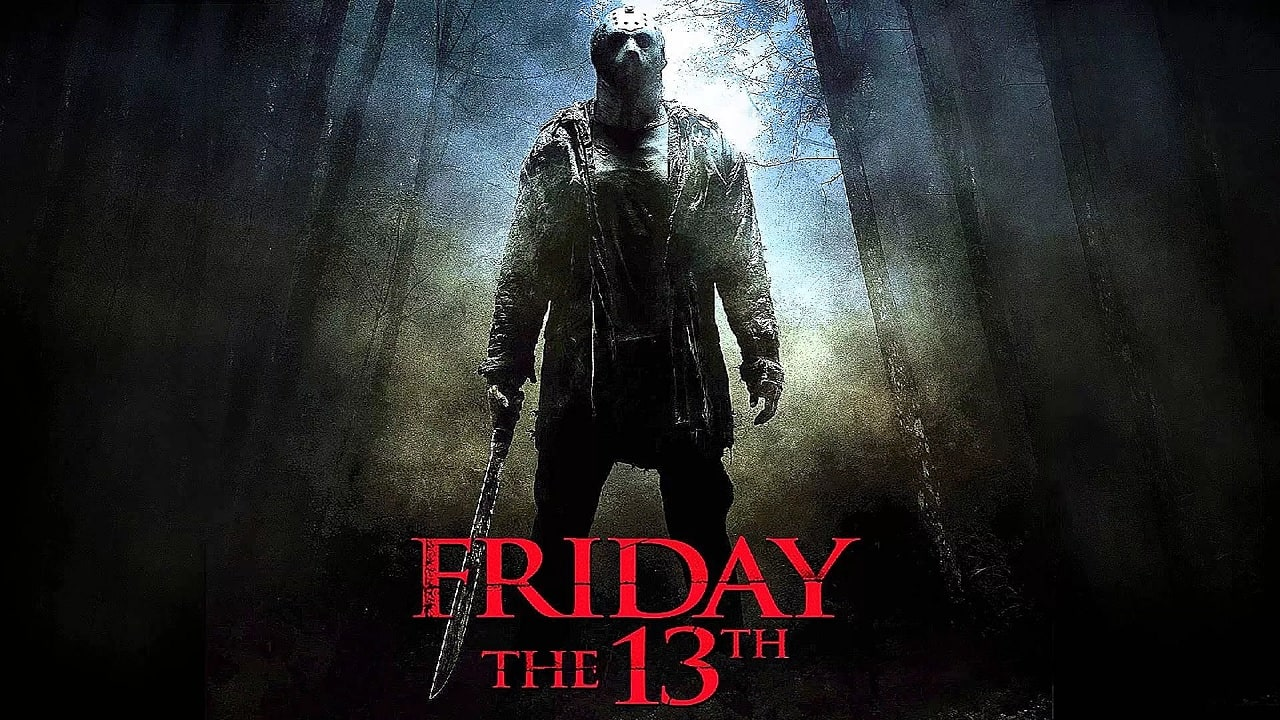 Friday the 13th Movie Collection Sale