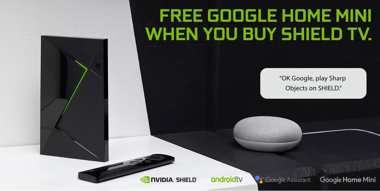 NVIDIA SHIELD Deal
