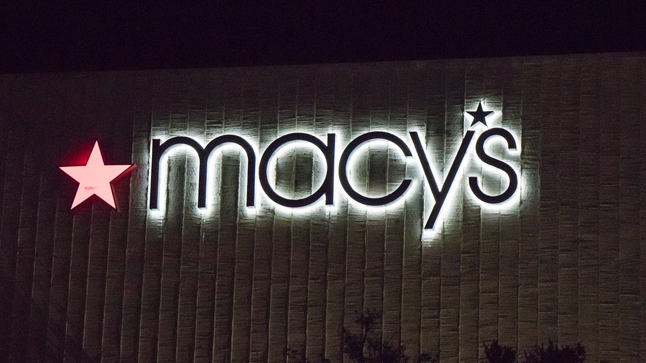 Macy's Black Friday 2018