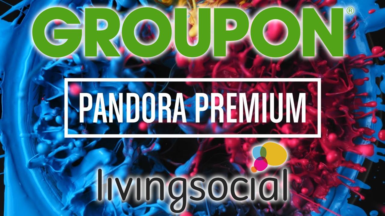 how to cancel pandora premium trial