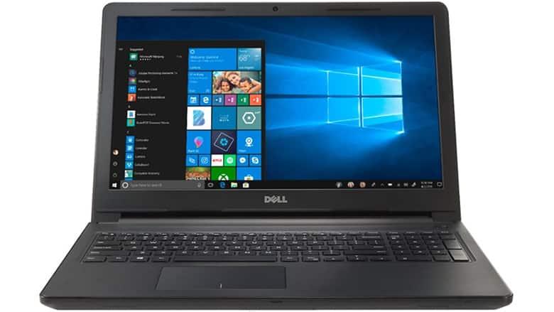 dell laptops deals on black friday