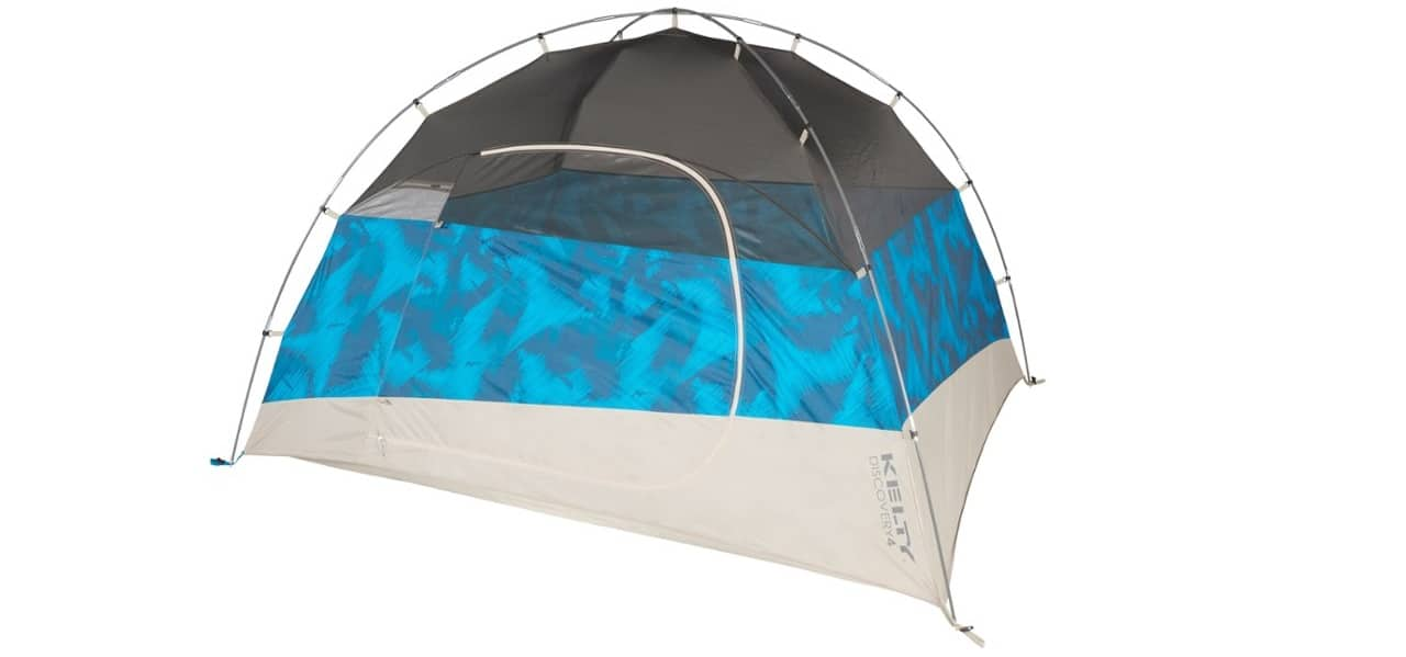 REI Gear Up Camping