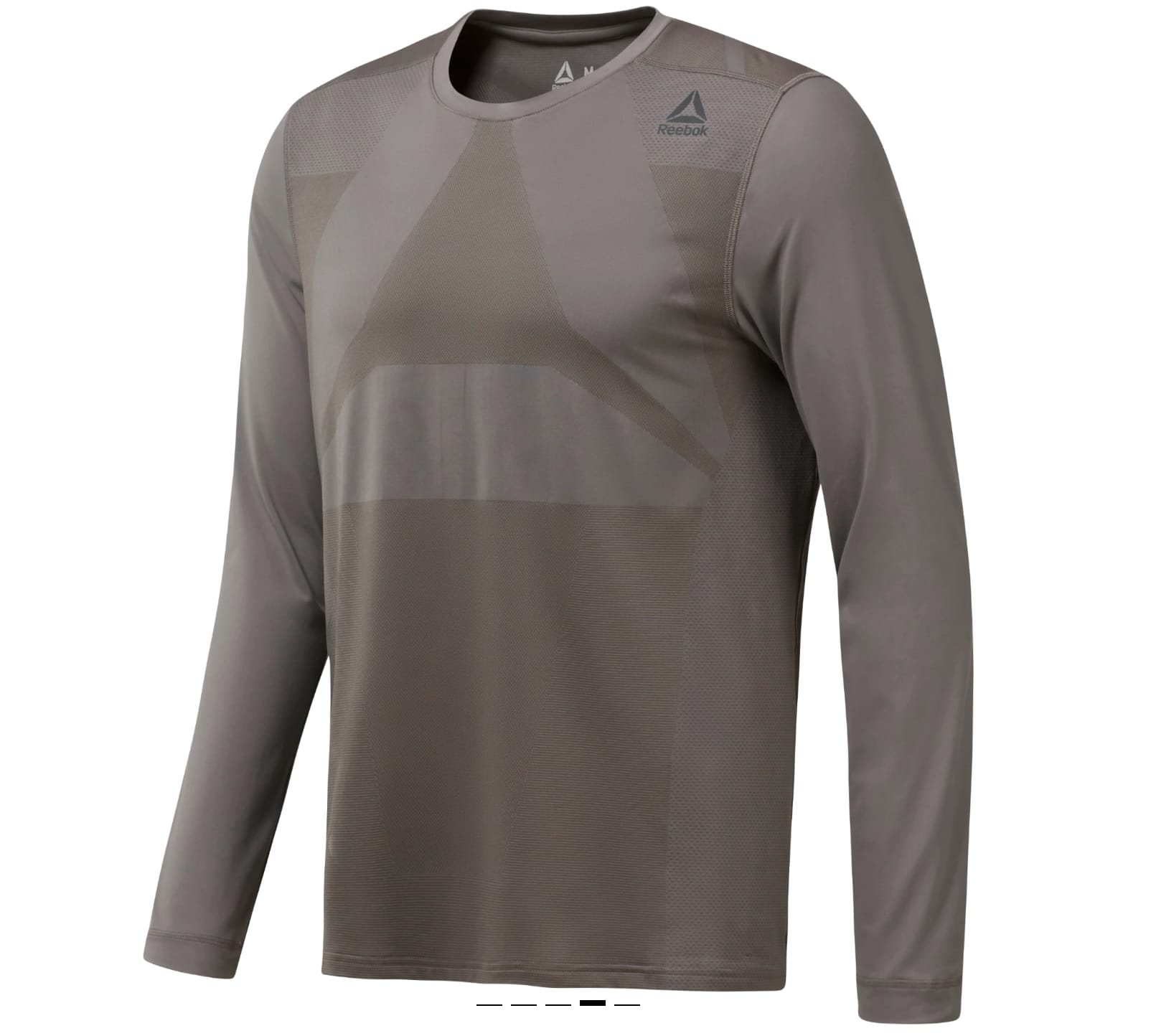 Reebok Green Monday Sale: Combat Thermowarm Long Sleeve Tee