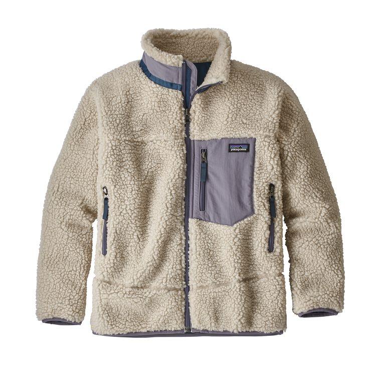 Patagonia Kids' Retro-X® Fleece Jacket