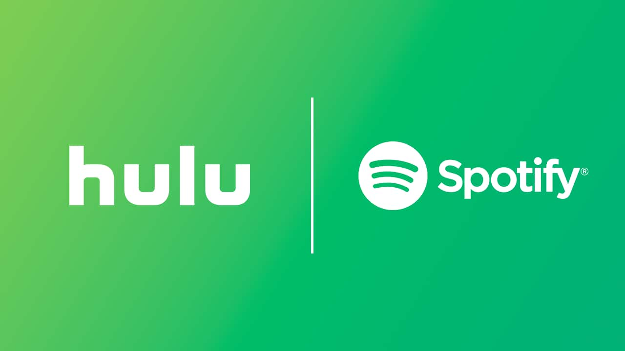 get hulu free with a 10 spotify premium subscription. Black Bedroom Furniture Sets. Home Design Ideas