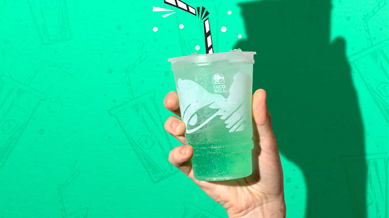 mountain dew baja blast sugar