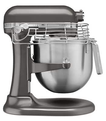 Buyers Guide Five Best Kitchenaid Stand Mixers For 2019