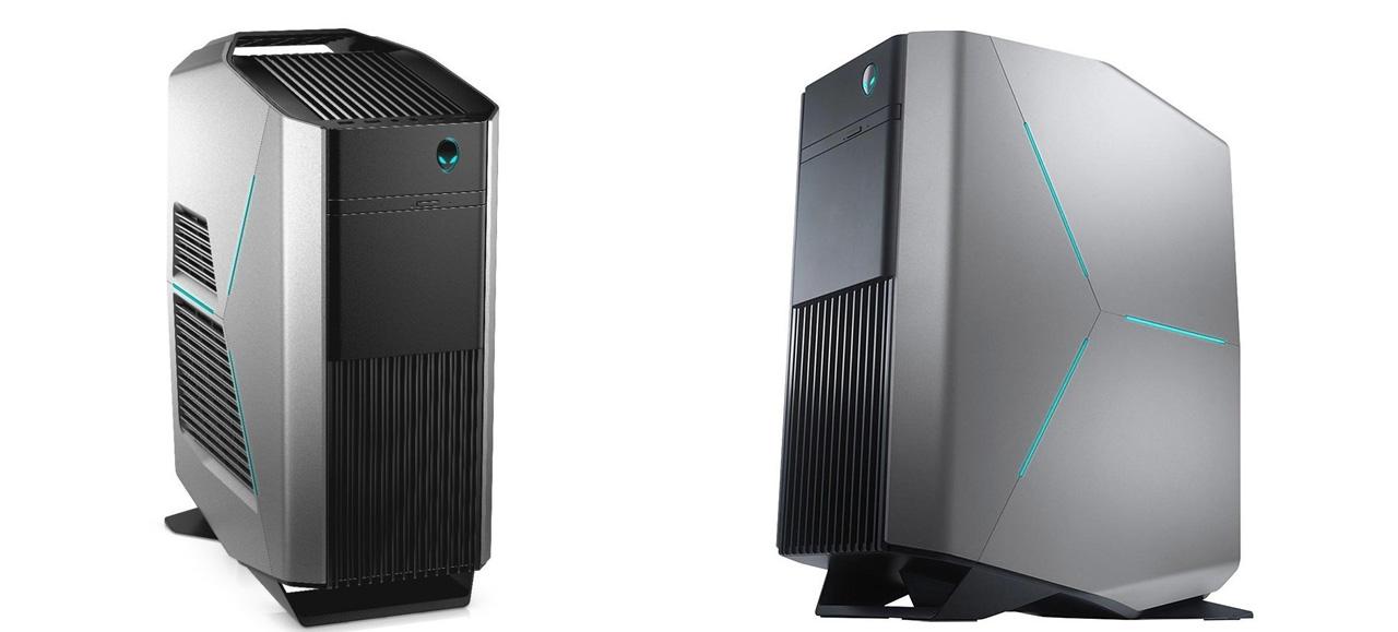 Save on Alienware Aurora Gaming Desktop PCs