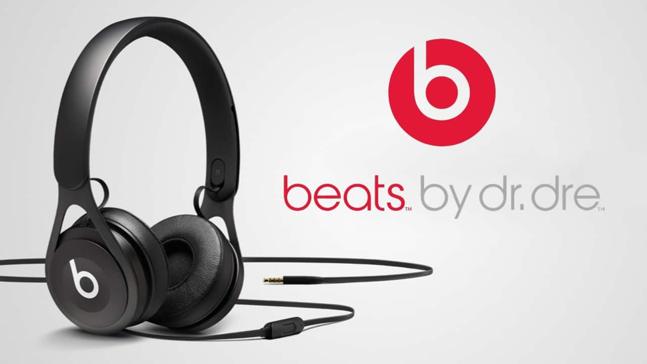 Beats EP headphones for less.