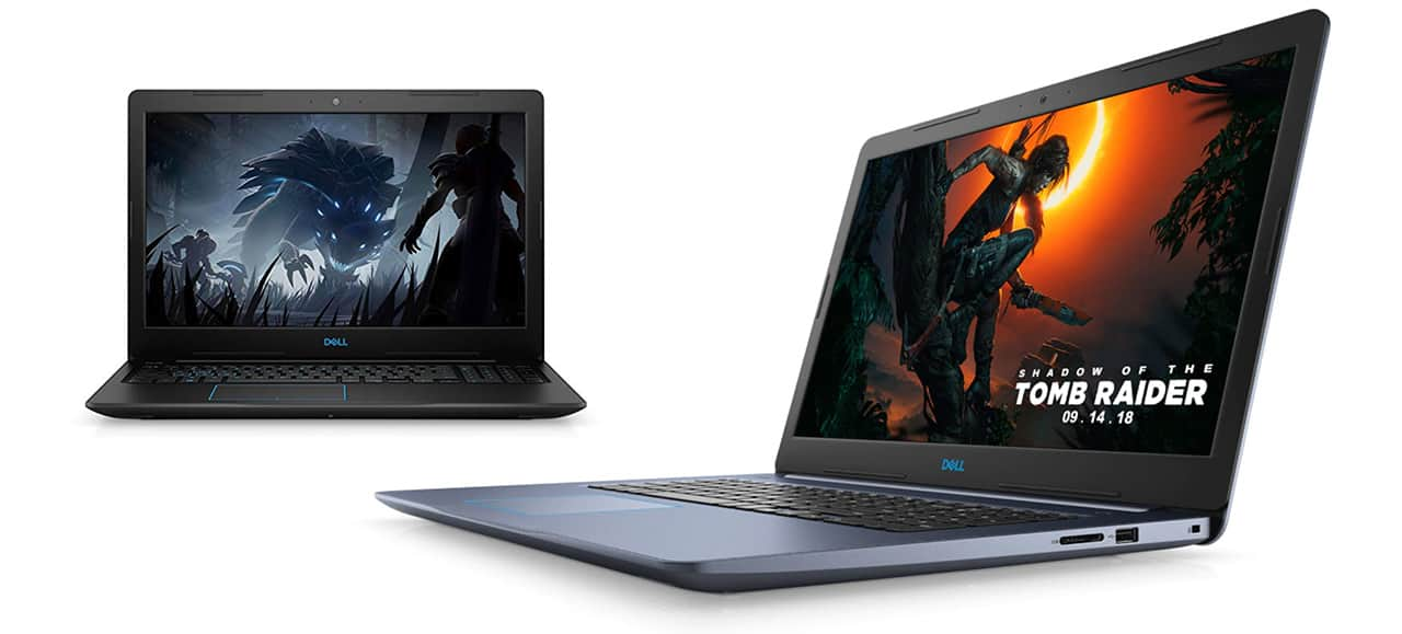 Dell's G3 15 is perfect for playing AAA new releases.