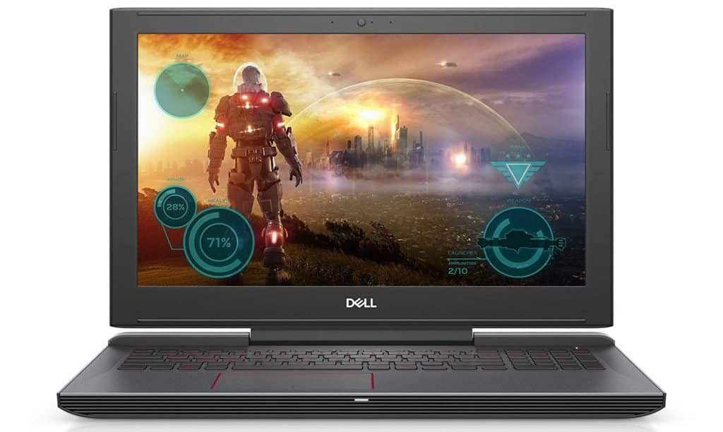 Dell G5 15 Gaming Laptop Specs and Description