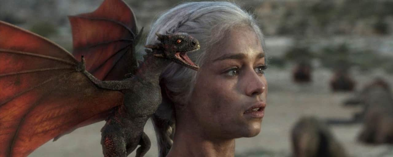 Relive the action of GoT Season 1 for $4.99