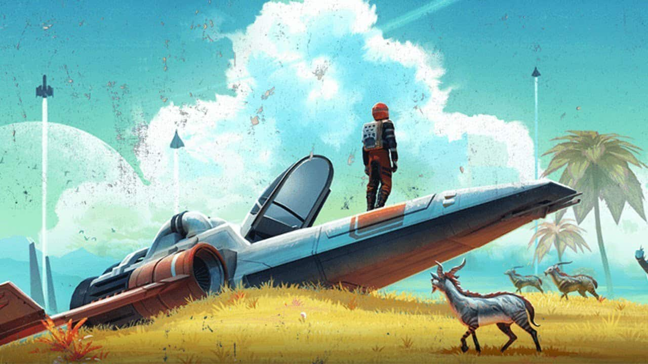 No Man's Sky is worth revisiting in 2019 — especially on sale!