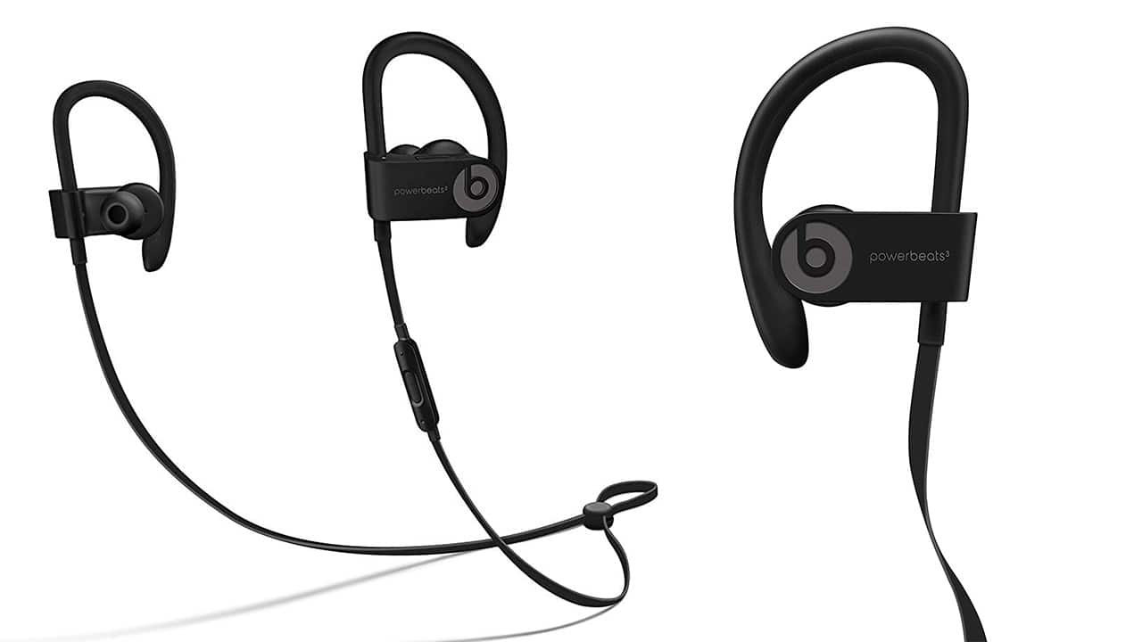 Powerbeats3 earbuds