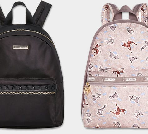 Macy's Back to School Shopping