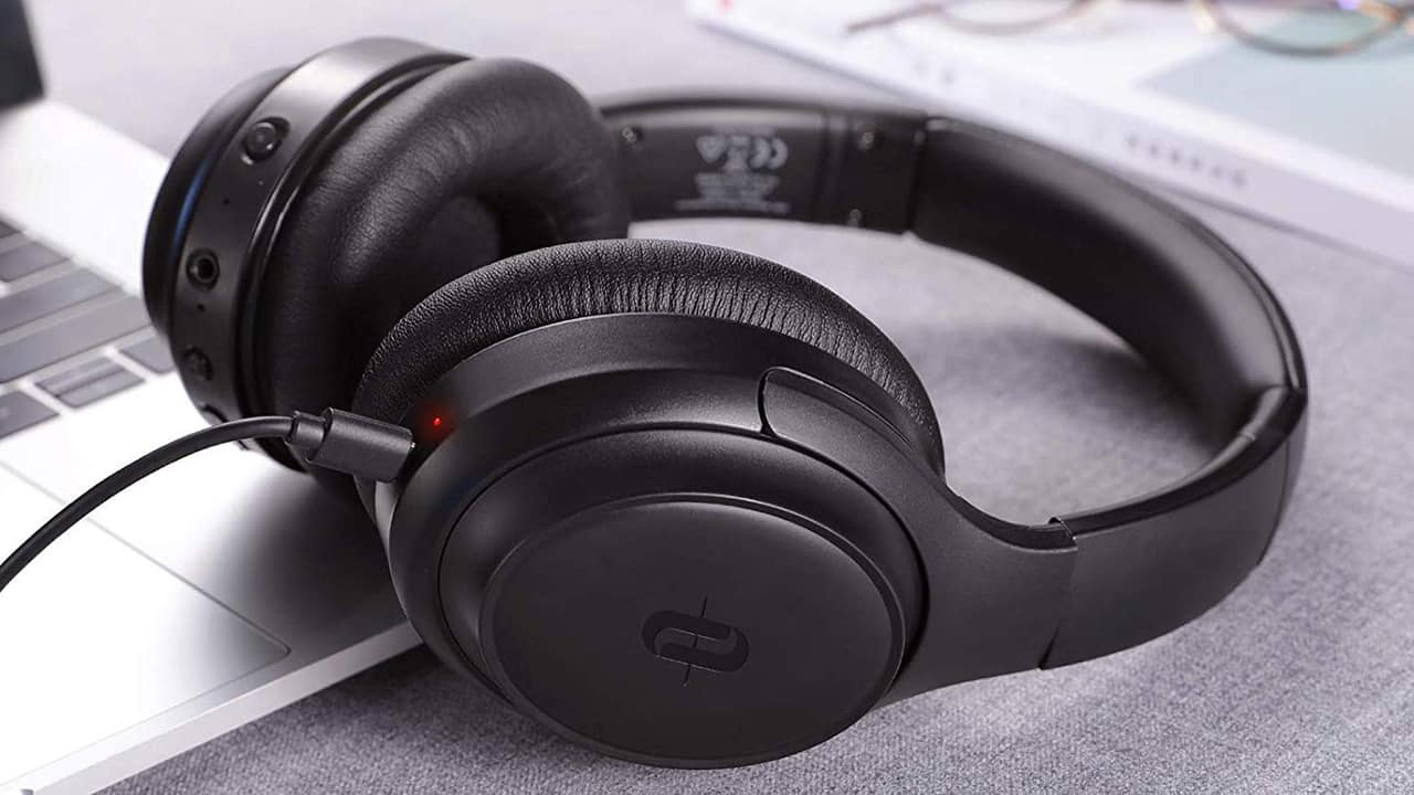 Taotronics ANC headphones