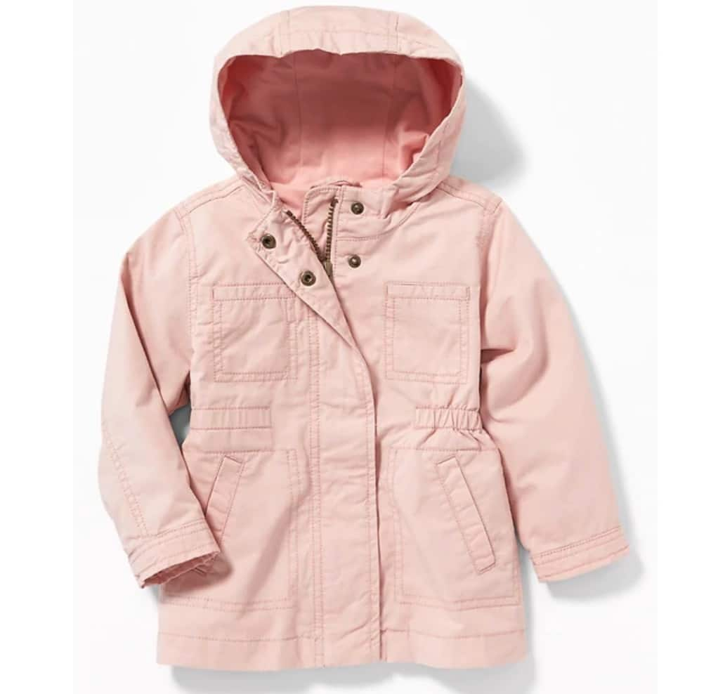 Old Navy Back-to-School Sale