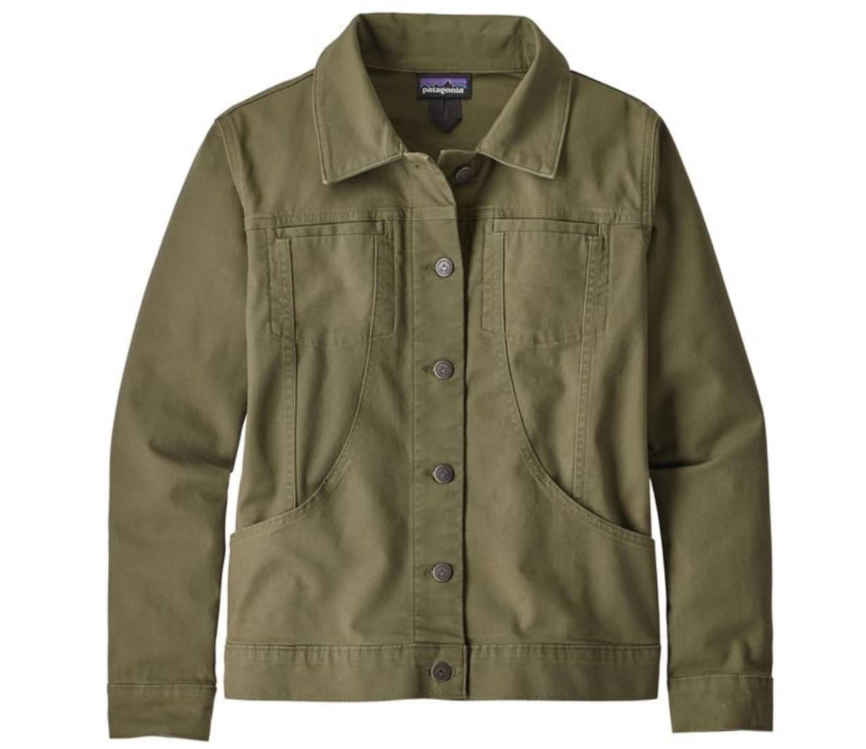 Patagonia Women's Stand Up™ Jacket