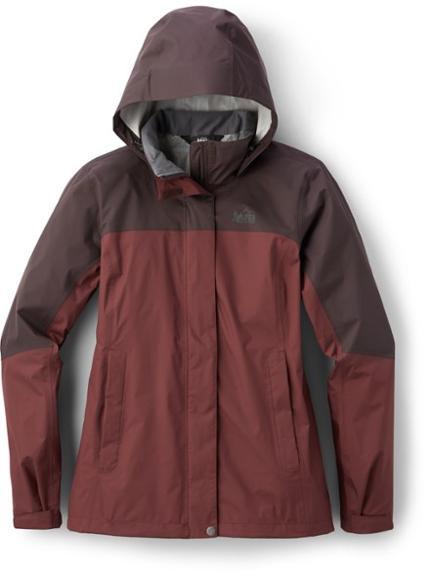 REI Co-op Rainier Rain Jacket - Women's